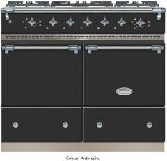 Lacanche Range Cooker Dual Fuel LG1052GE - Various Colours