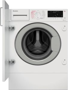 Blomberg Built In Washer Dryer Fully LRI1854310 - Fully Integrated