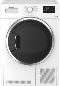 Blomberg Freestanding Condenser Tumble Dryer LTK21003W - White