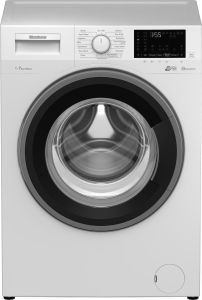 Blomberg Freestanding Washing Machine LWF174310W - White