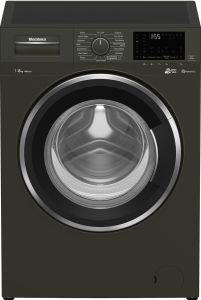 Blomberg Freestanding Washing Machine LWF184420G - Graphite