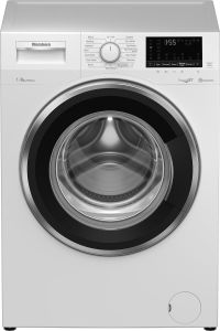 Blomberg Freestanding Washing Machine LWF194520QW - White