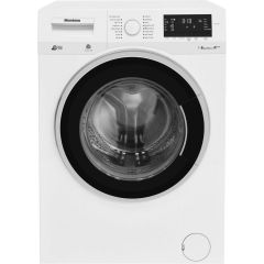 Blomberg Freestanding Washing Machine LWF284411W - White