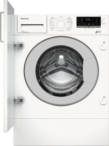 Blomberg Built In Washing Machine Fully LWI284410 - Fully Integrated