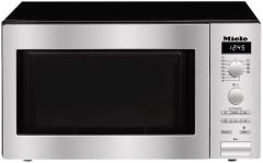 Miele Microwave & Grill M6012-CLST - Cleansteel