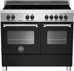 Bertazzoni Range Cooker Induction MAS100-5I-MFE-D - Various Colours