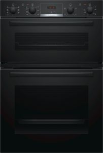 Bosch Double B/I Oven Electric MBS533BB0B - Black