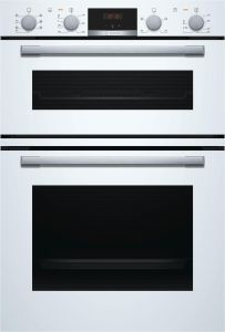 Bosch Double B/I Oven Electric MBS533BW0B - White
