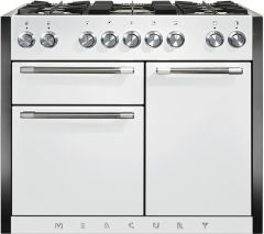 Mercury Range Cooker Dual Fuel MCY1082DF - Various Colours