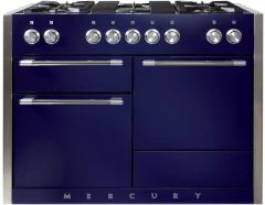 Mercury Range Cooker Dual Fuel MCY1200DF - Various Colours
