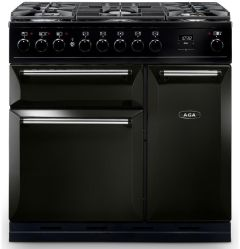 AGA Masterchef Range Cooker Dual Fuel MDX90DF - Various Colours