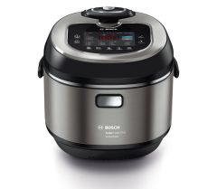 Bosch Table Top Cooker MUC88B68GB - Black / Stainless