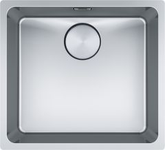 Franke 1.0 Bowl Sink MYX11045 - Stainless Steel