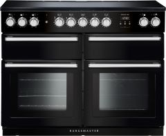 Rangemaster Range Cooker Induction NEXSE110EI - Various Colours