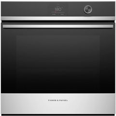 Fisher & Paykel Single Oven Electric OB60SDPTDX1 - Stainless Steel
