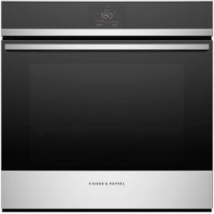 Fisher & Paykel Single Oven Electric OB60SDPTX1 - Stainless Steel