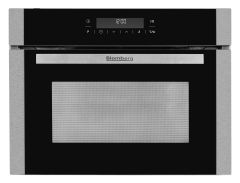 Blomberg Combi Microwave OKW9440X-EX-DISPLAY - Stainless Steel