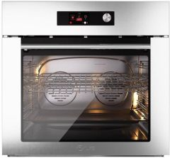 Ilve Single Oven Electric OV30SLT3 - Stainless Steel