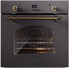 Ilve Single Oven Electric OV60SNE3 - Various Colours