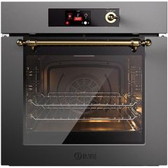 Ilve Single Oven Electric OV60SNT3 - Various Colours