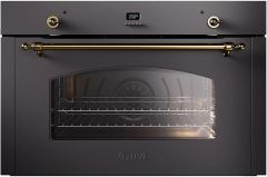 Ilve Single Oven Electric OV90SNE3 - Various Colours