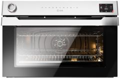 Ilve Single Oven Electric OV91PMT3 - Stainless Steel
