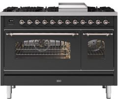 Ilve Range Cooker Dual Fuel P12FNE3 - Various Colours