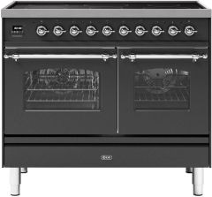 Ilve Range Cooker Induction PDI10NE3 - Various Colours