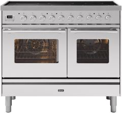 Ilve Range Cooker Induction PDI10WE3 - Various Colours