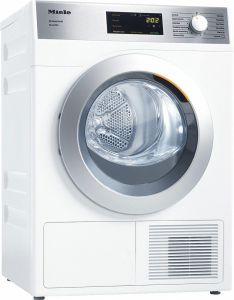 Miele Freestanding Condenser Tumble Dryer Heat Pump PDR300HP - White