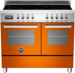 Bertazzoni Range Cooker Induction PRO100-5I-MFE-D - Various Colours
