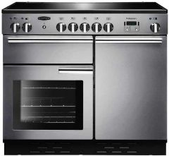 Rangemaster Range Cooker Induction PROP100EI - Various Colours