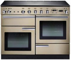 Rangemaster Range Cooker Induction PROP110EI - Various Colours