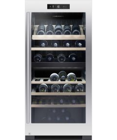 Fisher & Paykel Freestanding Wine Cooler RF206RDWX1 - Stainless Steel