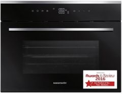 Rangemaster Steam Combi Oven RMB45SCBL-SS - Stainless Steel