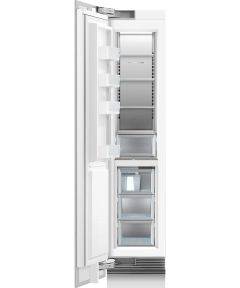 Fisher & Paykel Built In Upright Freezer Frost Free RS4621FLJK1 - Fully Integrated