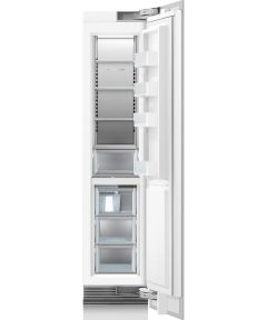 Fisher & Paykel Built In Upright Freezer Frost Free RS4621FRJK1 - Fully Integrated