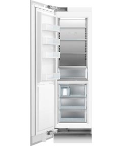 Fisher & Paykel Built In Upright Freezer Frost Free RS6121FLJK1 - Fully Integrated