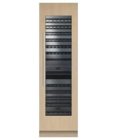 Fisher & Paykel Built In Wine Cooler RS6121VR2K1 - Fully Integrated