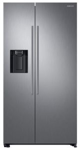 Samsung Freestanding American Style Refrigeration RS67N8210S9 - Refined Inox