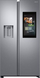 Samsung Freestanding American Style Refrigeration RS68N8941SL - Silver