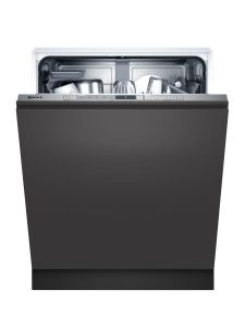 NEFF Built In 60 Cm Dishwasher Fully S153HAX02G - Fully Integrated