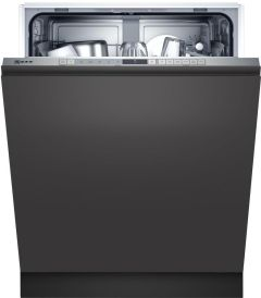NEFF Built In 60 Cm Dishwasher Fully S153ITX02G - Fully Integrated