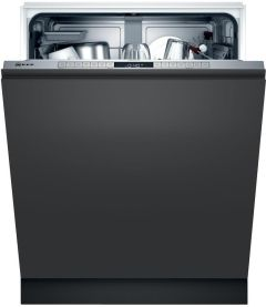 NEFF Built In 60 Cm Dishwasher Fully S155HAX27G - Fully Integrated