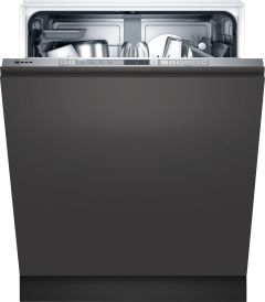 NEFF Built In 60 Cm Dishwasher Fully S353HAX02G - Fully Integrated