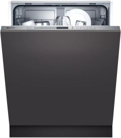 NEFF Built In 60 Cm Dishwasher Fully S353ITX05G - Fully Integrated