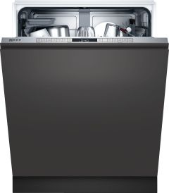 NEFF Built In 60 Cm Dishwasher Fully S355HAX27G - Fully Integrated