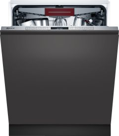 NEFF Built In 60 Cm Dishwasher Fully S355HCX27G - Fully Integrated