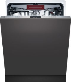NEFF Built In 60 Cm Dishwasher Fully S395HCX26G - Fully Integrated