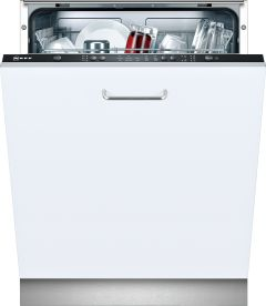 NEFF Built In 60 Cm Dishwasher Fully S511A50X0G - Fully Integrated
